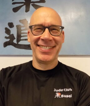 Erik Petry (1. Kyu) : Trainer Erwachsene