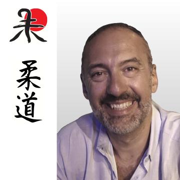 Massimo Castelli (1. Dan) : Trainer Ewachsene