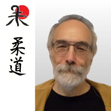Marco Eberle (1. Kyu) : Schülertrainer