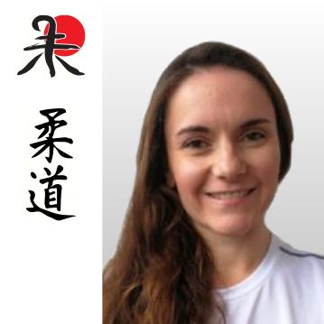Donata Gennari (1. Dan) : Schülertrainerin