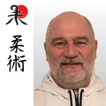 Stephan Meyer (1. Dan) : Trainer Jugend und Erwachsene