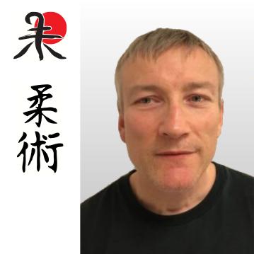 Bernard Pillonel (2. Dan) : Trainer Jugend und Erwachsene