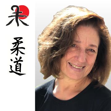 Sonia Stauffer : Schülertrainerin