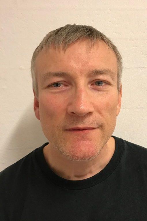 Bernard Pillonel (2. Dan) : Trainer Ju-Jitsu Jugend und Erwachsene
