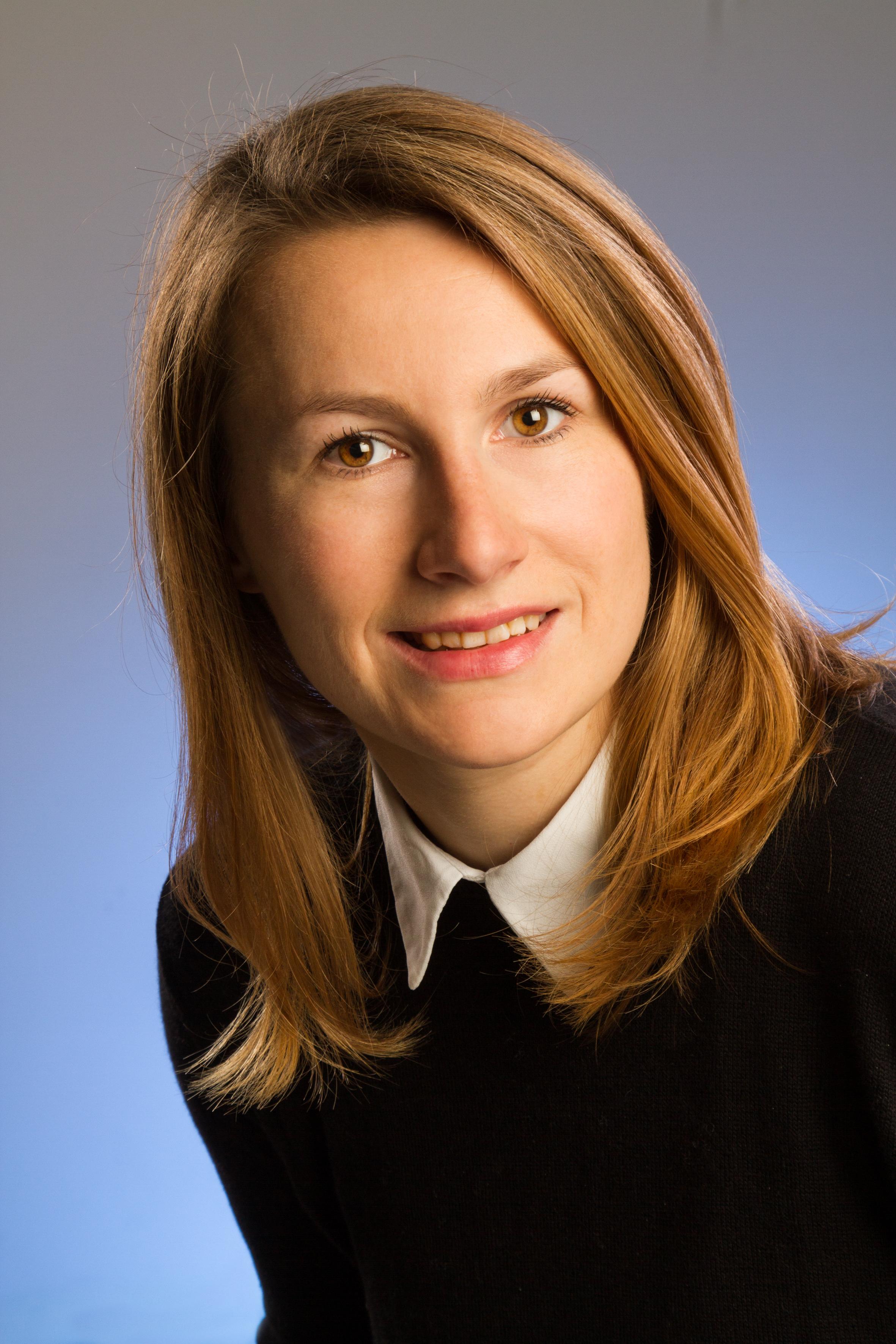 Sara Hasler : Vize Präsidentin / Leiterin Ressort Judo Erwachsene