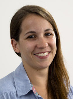 Tabea Wickli : Vize Präsidentin