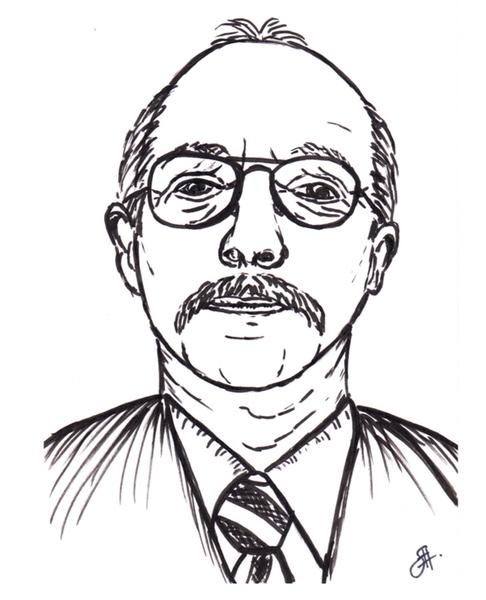 Charles Zollinger (2. Dan) : Trainer Erwachsene