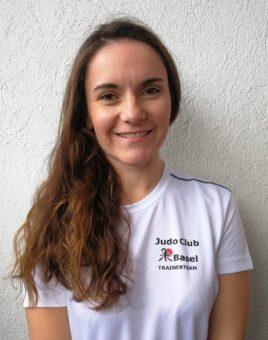 Donata Gennari : Leiterin Informationswesen
