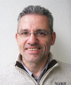 Alessandro Trecco (6. Dan) : Trainer Jugend und Erwachsene