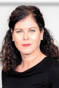 Patrizia Uhlmann (1. Dan) : Trainerin Jugend und Erwachsene
